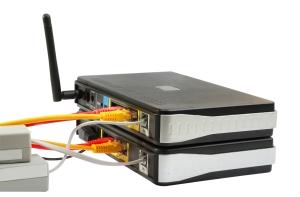 how to make telstra smart modem run on backup